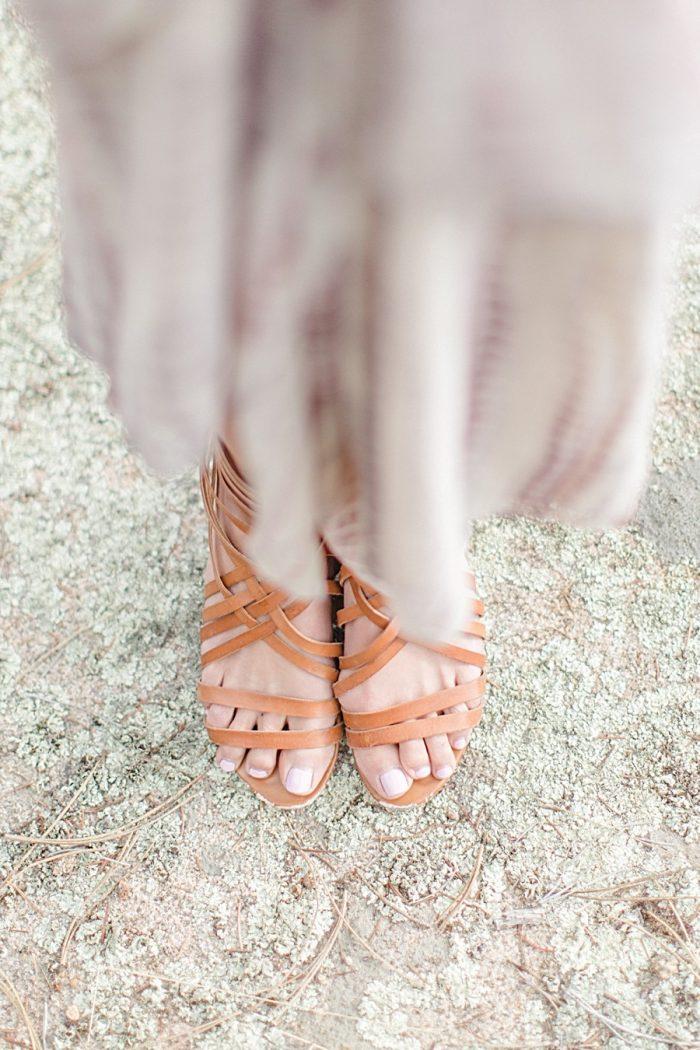 15 Lindsey Brooke Photographie | Via MountainsideBride.com