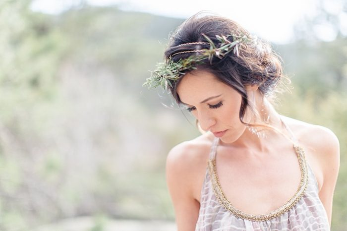 16 Lindsey Brooke Photographie | Via MountainsideBride.com