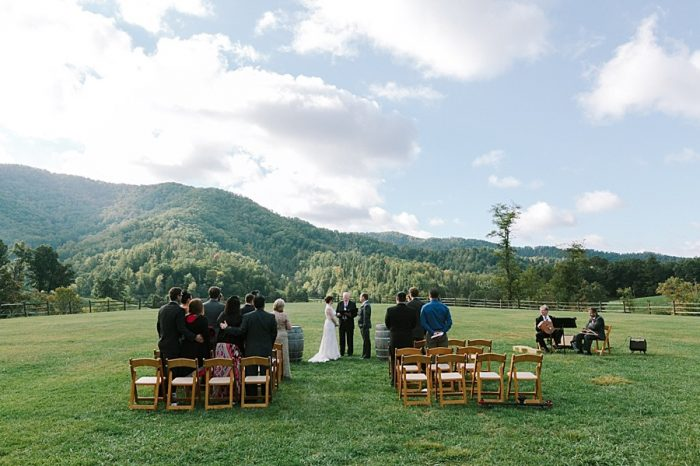 17 Claxton Farm NC Wedding Catherine Ann Photography.