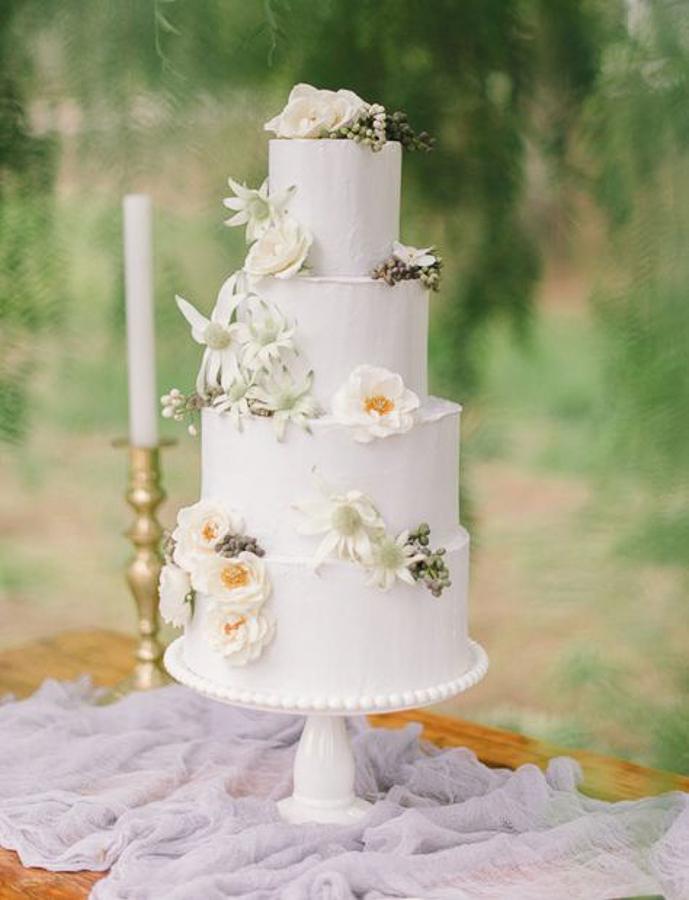 3 Alpine Wedding Moodboard Via MountainsideBride.com