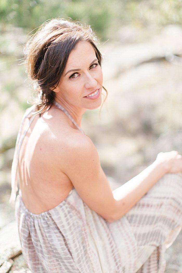 5 Lindsey Brooke Photographie   Via MountainsideBride.com