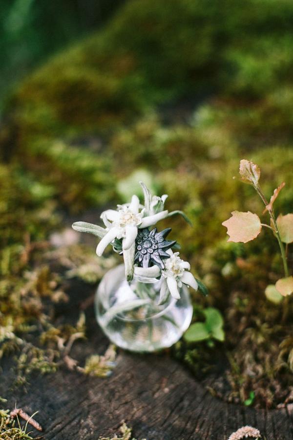 8 Alpine Wedding Moodboard Via MountainsideBride.com