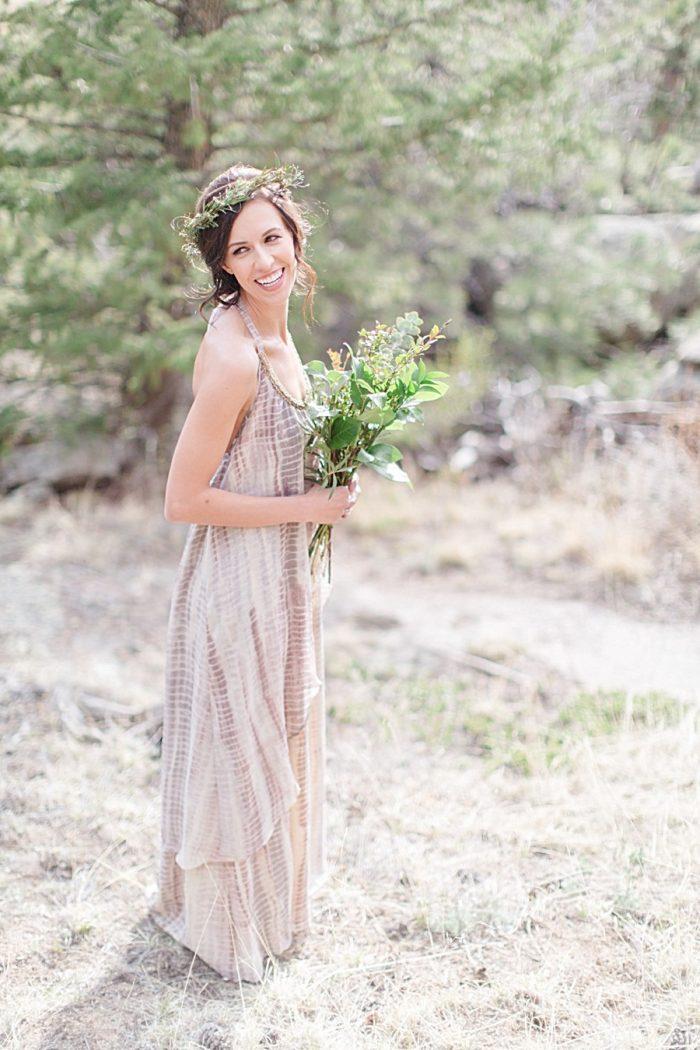 8 Lindsey Brooke Photographie   Via MountainsideBride.com