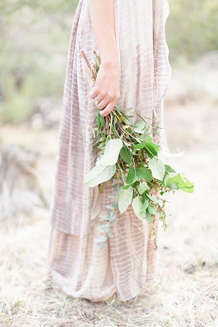 9 Lindsey Brooke Photographie   Via MountainsideBride.com