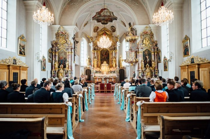 18 Austrian Mountain Wedding Andreas Jacob | Via MountainsideBride.com