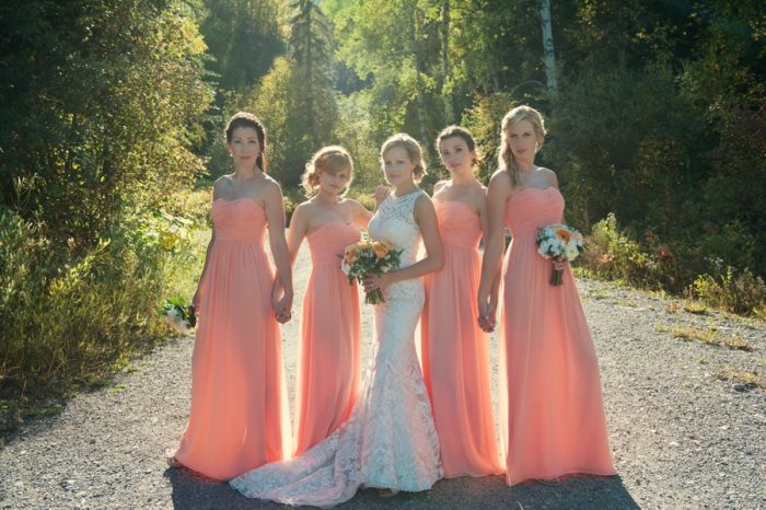 Fernie British Columbia Wedding Tara Whittaker Photography | Via MountainsideBride.com