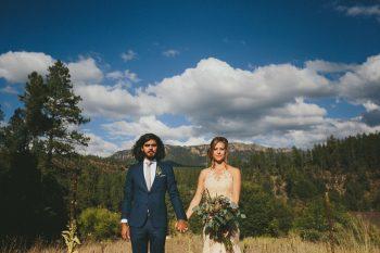 Payton Arizona Wedding Savanna Lauren Photography | Via MountainsideBride.com