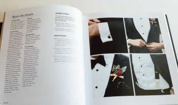 How to get the look | Grooms Style Book Review | Via MountainsideBride.com