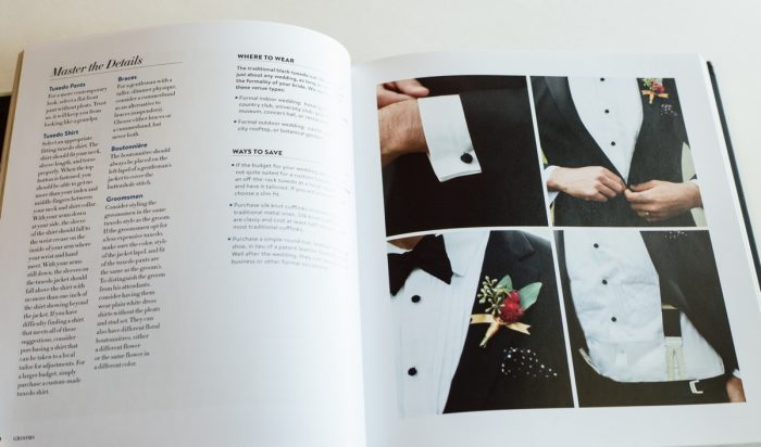 How to get the look   Grooms Style Book Review   Via MountainsideBride.com