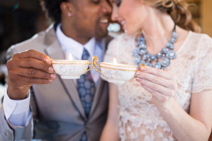 1 Lake Tahoe Wedding Inspiration With Russian Details | Via MountainsideBride.com
