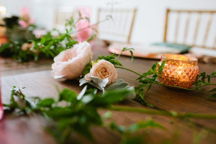 12 Florals By Minted And Aisle Society Via MountainsideBride.com