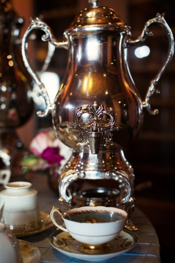 13b Lake Tahoe Wedding Inspiration With Russian Details | Via MountainsideBride.com
