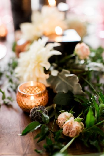 19a Tablescape By Minted And Aisle Society Via MountainsideBride.com