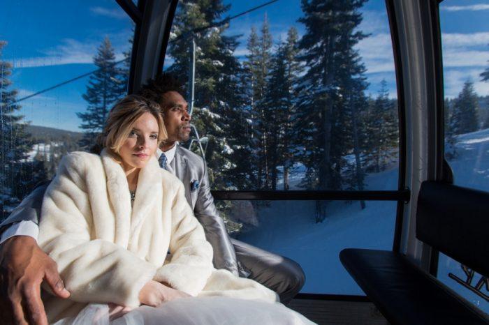 21 Lake Tahoe Wedding Inspiration With Russian Details | Via MountainsideBride.com