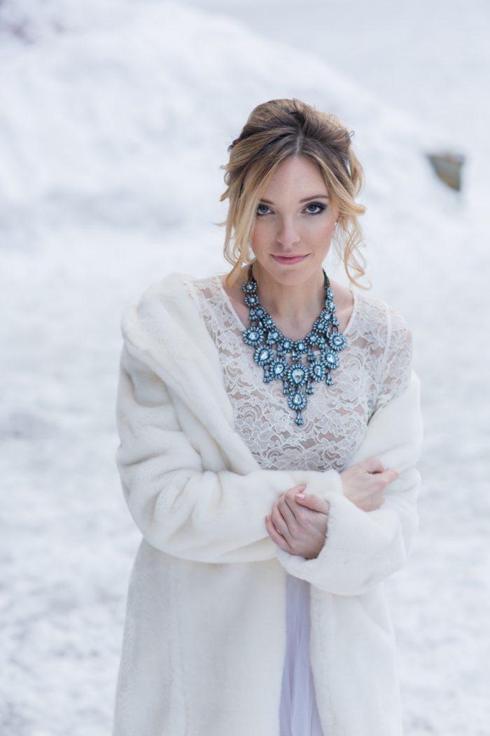 23 Lake Tahoe Wedding Inspiration With Russian Details | Via MountainsideBride.com