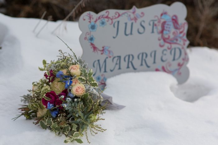 24 Lake Tahoe Wedding Inspiration With Russian Details | Via MountainsideBride.com