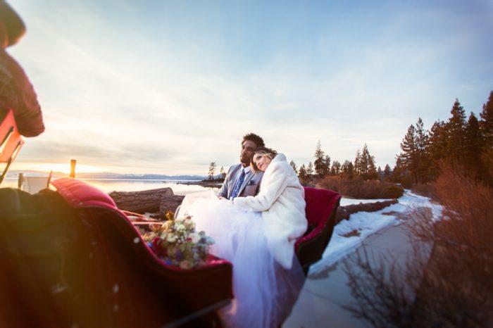 27 Lake Tahoe Wedding Inspiration With Russian Details | Via MountainsideBride.com