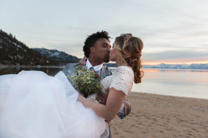 31 Lake Tahoe Wedding Inspiration With Russian Details | Via MountainsideBride.com