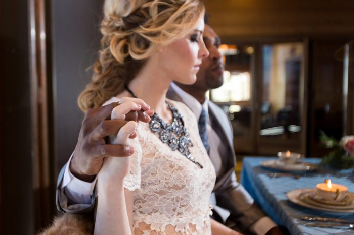 7 Lake Tahoe Wedding Inspiration With Russian Details | Via MountainsideBride.com