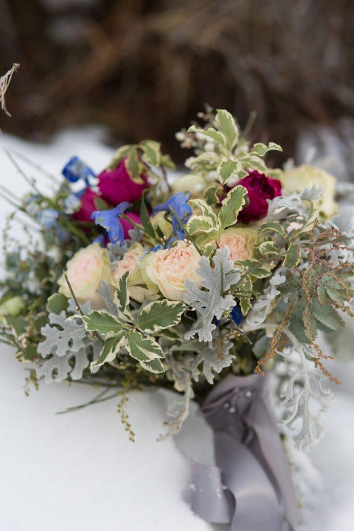 8 Lake Tahoe Wedding Inspiration With Russian Details | Via MountainsideBride.com