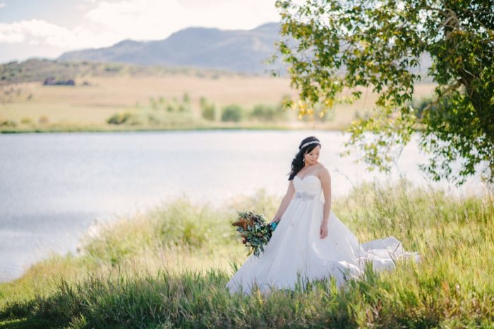 Steamboat Springs Wedding Andy Barnhart Photography | Via MountainsideBride.com