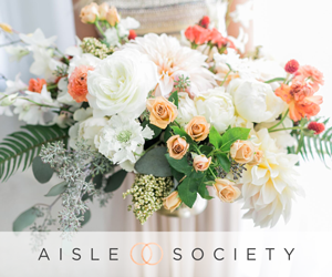 Wedding Inspiration on the Aisle Society