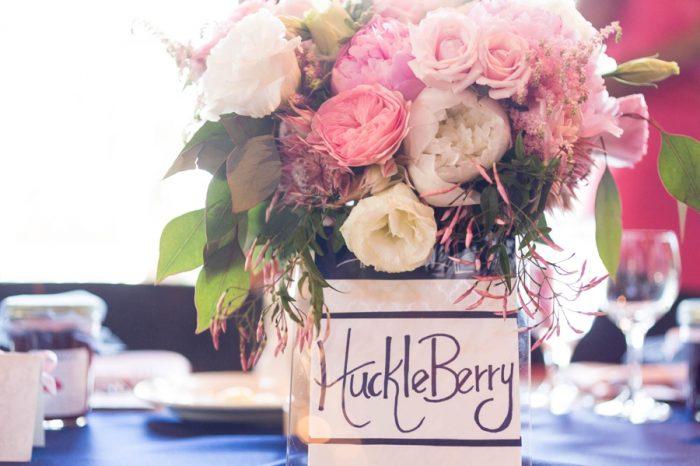 24 Centerpiece | Keystone Colorado Wedding Mathew Irving Photography | Via MountainsideBride.com