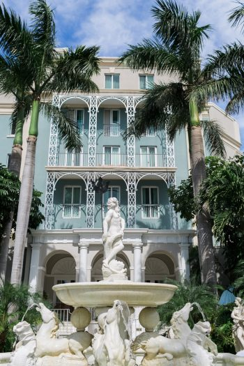 Sandals Royal Bahamian | Alexis June Weddings Aisle Society Retreat 107