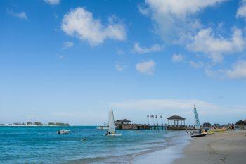 Sandals Royal Bahamian | Alexis June Weddings Aisle Society Retreat 179