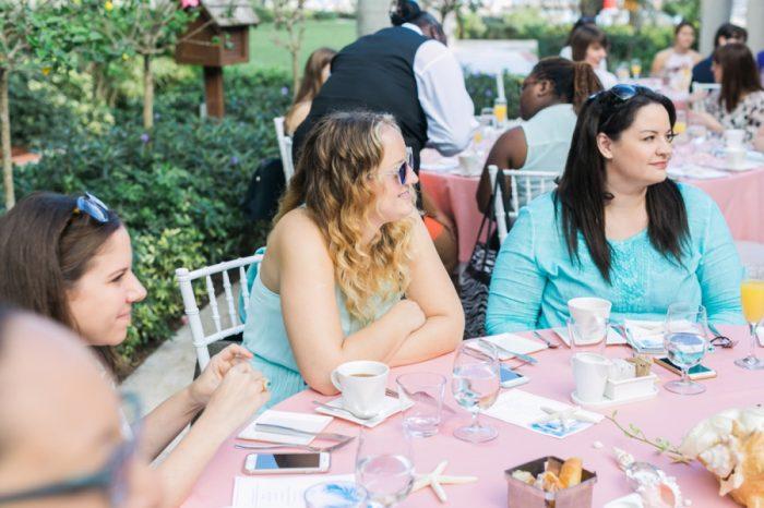 Sandals Royal Bahamian | Alexis June Weddings Aisle Society Retreat 186