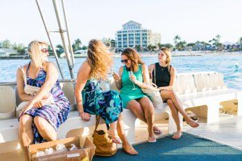 Sandals Royal Bahamian | Alexis June Weddings Aisle Society Retreat 415