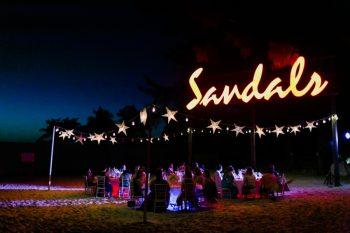 Sandals Royal Bahamian | Alexis June Weddings Aisle Society Retreat 423