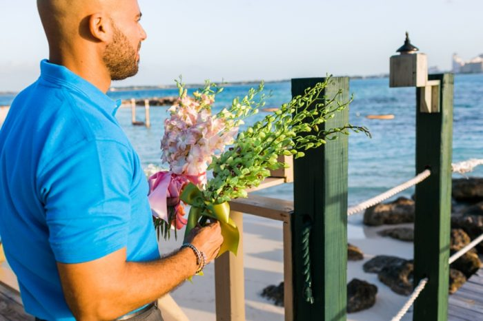 Sandals Royal Bahamian | Alexis June Weddings Aisle Society Retreat 426