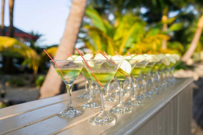 Sandals Royal Bahamian | Alexis June Weddings Aisle Society Retreat 444
