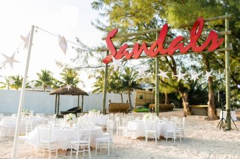 Sandals Royal Bahamian | Alexis June Weddings Aisle Society Retreat 453