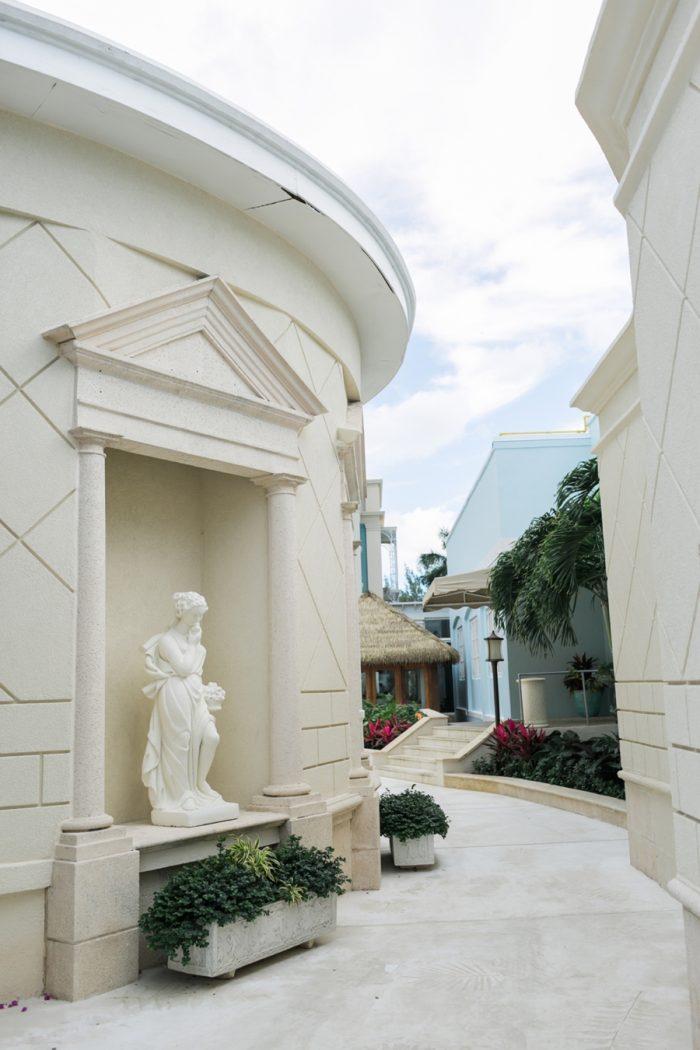 Sandals Royal Bahamian | Alexis June Weddings Aisle Society Retreat 57