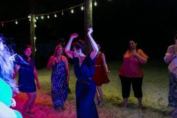 Sandals Royal Bahamian | Alexis June Weddings Aisle Society Retreat 598
