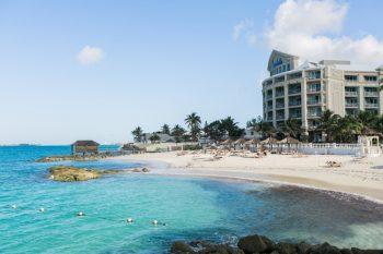 Sandals Royal Bahamian | Alexis June Weddings Aisle Society Retreat 6