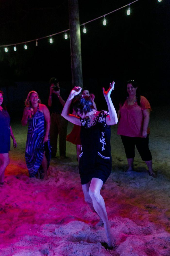 Sandals Royal Bahamian | Alexis June Weddings Aisle Society Retreat 602