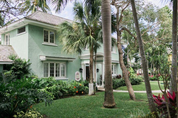 Sandals Royal Bahamian | Alexis June Weddings Aisle Society Retreat 74