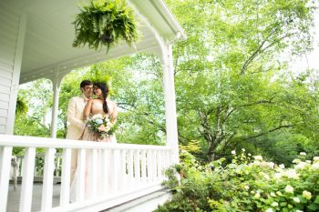 12 Catskill Wedding DIY Woodland Speakeasy | Kerri Lynne Photography | Via MountainsideBride