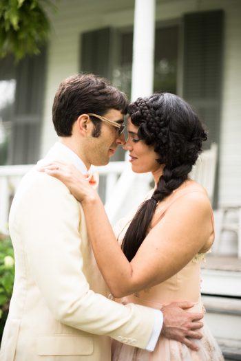 14 Catskill Wedding DIY Woodland Speakeasy | Kerri Lynne Photography | Via MountainsideBride