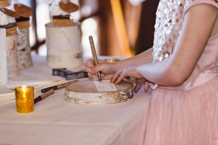 Shenandoah National Park Wedding | Christy McKee Photography | Via MountainsideBride.com