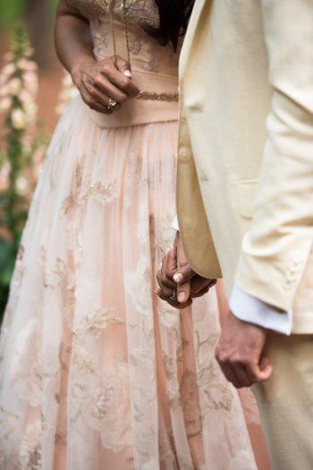 21 Catskill Wedding DIY Woodland Speakeasy | Kerri Lynne Photography | Via MountainsideBride