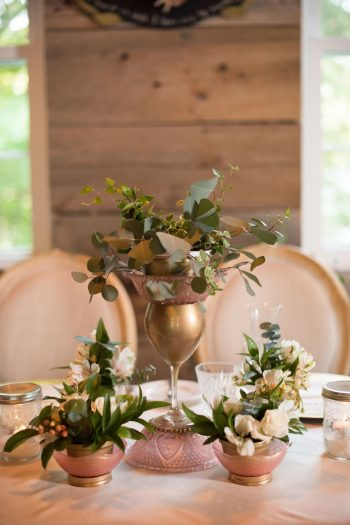 34 Catskill Wedding DIY Woodland Speakeasy | Kerri Lynne Photography | Via MountainsideBride
