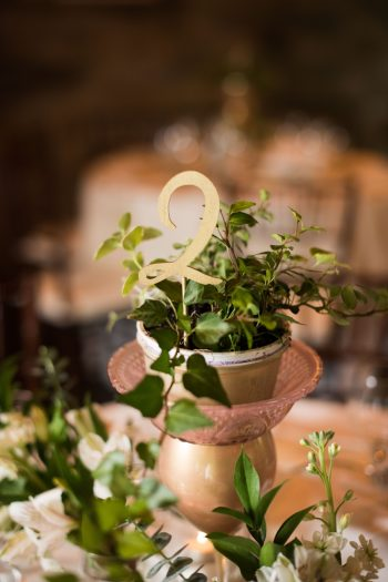 35a Catskill Wedding DIY Woodland Speakeasy | Kerri Lynne Photography | Via MountainsideBride