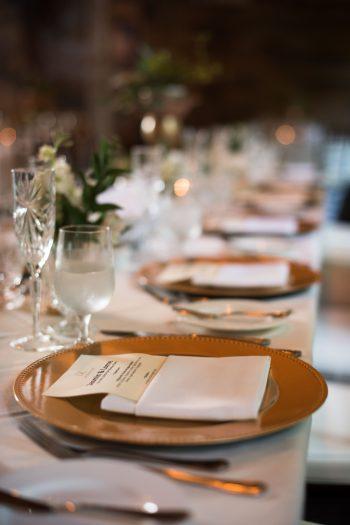 35b Catskill Wedding DIY Woodland Speakeasy | Kerri Lynne Photography | Via MountainsideBride