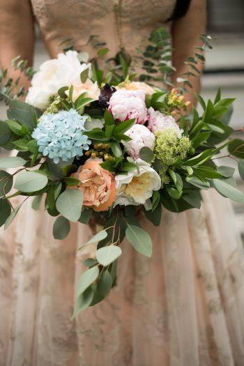 4 Catskill Wedding DIY Woodland Speakeasy | Kerri Lynne Photography | Via MountainsideBride
