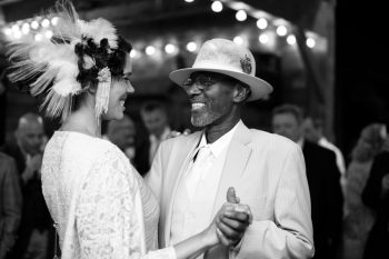 40 Catskill Wedding DIY Woodland Speakeasy | Kerri Lynne Photography | Via MountainsideBride