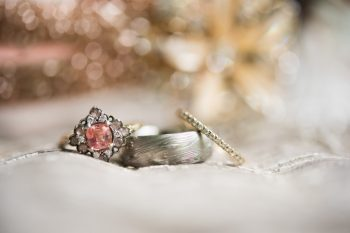 5 Catskill Wedding DIY Woodland Speakeasy | Kerri Lynne Photography | Via MountainsideBride